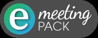 eMeetingPack Logo